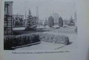 Lotnicza 6 ze st. EKD P.L.Główna