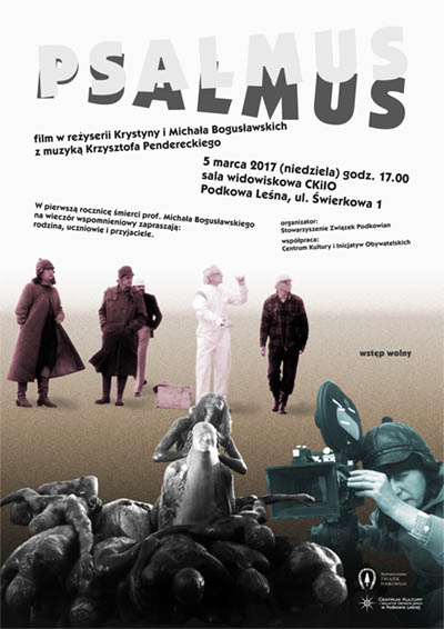 PLAKAT_PSALMUS